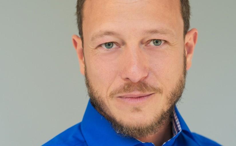 Torben Klussmann, Profilbild
