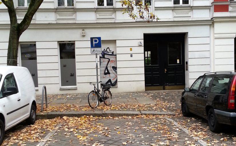 Bewerbungstraining und Coaching für Akademikerinnen und Akademiker mit Schwerbehinderung in Frankfurt am Main