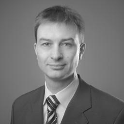 Dr.-Ing. Frank Rühle (Ingenieur, zertifizierter Coach)