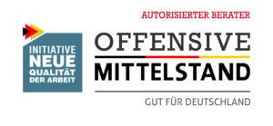 OM-Logo-autorisierter Berater