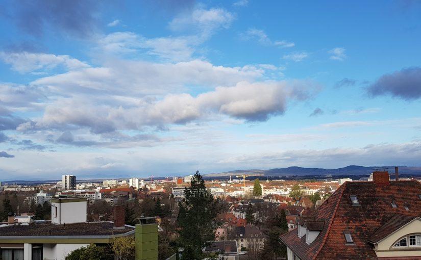 Freiburg verbindet – ein QRC-Kongress-Rückblick